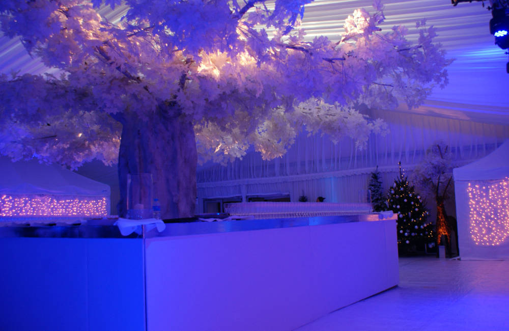 Christmas Parties and Events